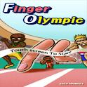 Finger Fighter logo