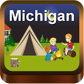 Michigan  Campgrounds