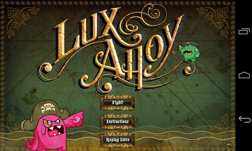 Lux Ahoy
