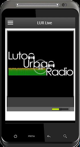 Luton Urban Radio - LUR Live