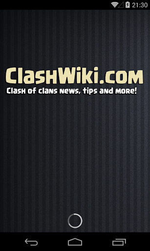 Clash Wiki