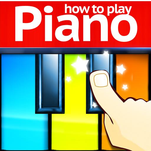 Piano Super Game 音樂 App LOGO-硬是要APP