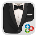 Bond GO Launcher Theme icon