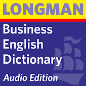 Longman Business Dictionary