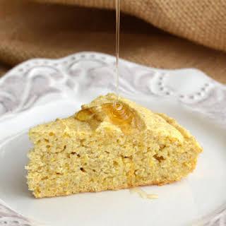 Quinoa Cornbread.