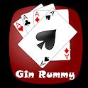 Gin Rummy Free logo