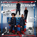 Mindless Behavior Wallpapers icon