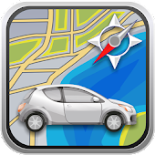 GPS Navigation South Korea