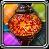 HexLogic - Lanterns