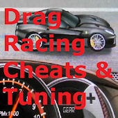 Drag Racing Cheats N Tuning