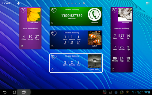 [WIDGET][2.3+] Sense 4 Clock and Weather wid… | Android ...
