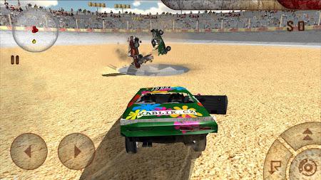 Extreme Demolition 2.4 screenshot 642160