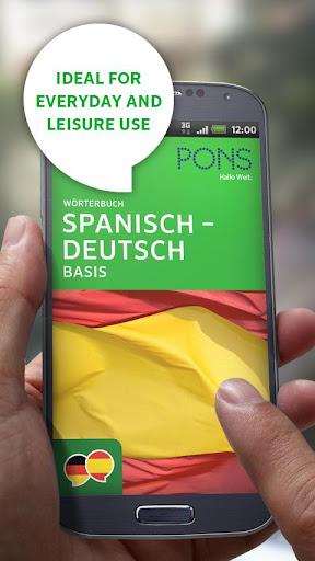 GermanSpanish BASIC