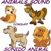 JUEGO PARA NIÑOS:ANIMALS SOUND