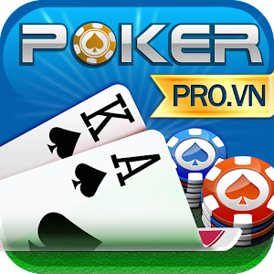 Poker Pro.VN for PC and MAC