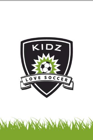 Kidz Love Soccer - screenshot