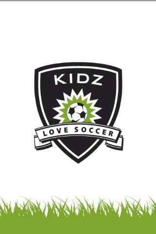 Kidz Love Soccer- screenshot