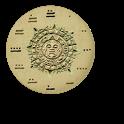 Mayan Clock Free icon