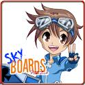 SkyBoards Puzzle logo