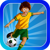 Soccer Shoot HD