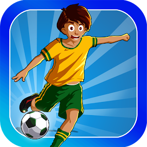Soccer Shoot HD for PC and MAC