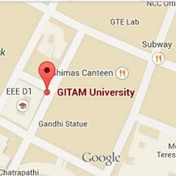 【免費教育App】GITAM INSTITUTE OF MANAGEMENT-APP點子