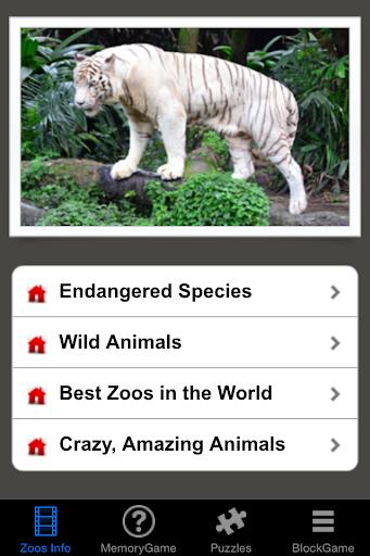 Wonderful Zoo Rescue