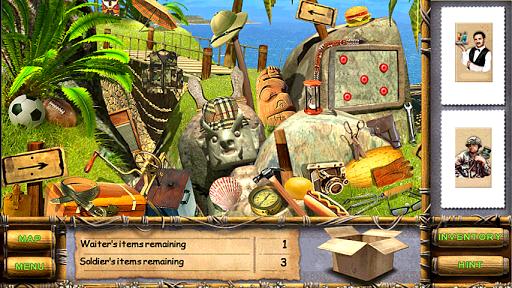 玩免費休閒APP|下載Mystery Island (神秘岛宝藏) app不用錢|硬是要APP