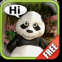 Talking Panda icon