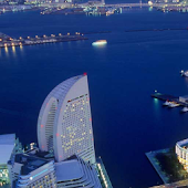 Yokohama Nightview