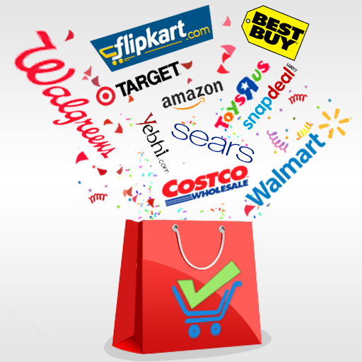 # 1 Black Friday 2018 Coupons App