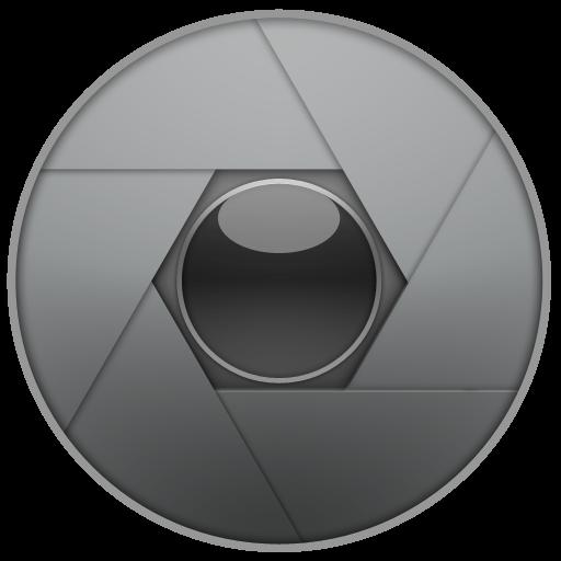 Sshot:簡単撮影、簡単共有、 誰でも使える無音カメラ 工具 App LOGO-硬是要APP