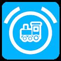 In Train Alarm icon