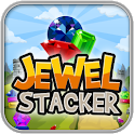 Jewel Stacker logo