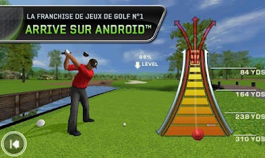 Tiger Woods PGA TOUR® 12 v1.1.42 Android [Multi]