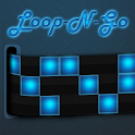 Loop'N'Go Drum Machine logo