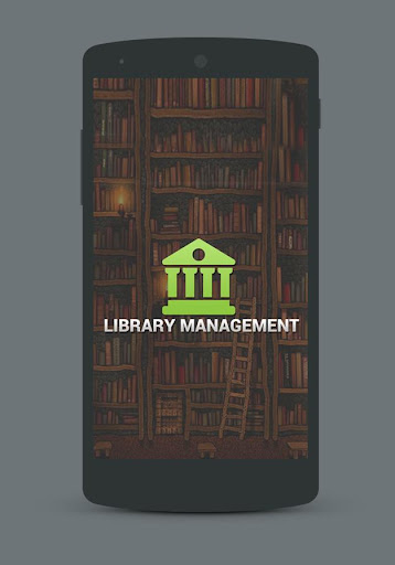Library Management App
