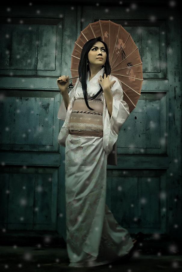 by Km Syahdan - People Fashion