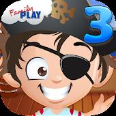 Pirate Kids 3rd Grade Games