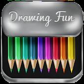 Drawing Fun Paint Kids Free