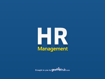 HR Management - screenshot thumbnail