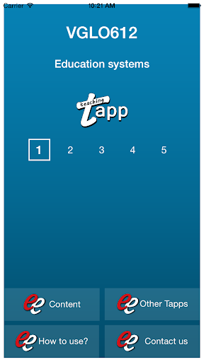 TAPP VGLO612 ENG2