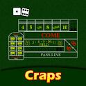 Craps (Free) logo