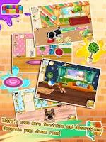 Screenshot of Hi! Puppies♪