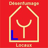 CoolPREV Désenfumage Locaux