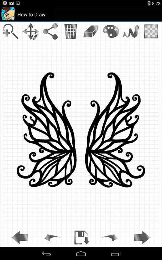 How to Draw: Amazing Tattoo Styles application you can easily learn ...