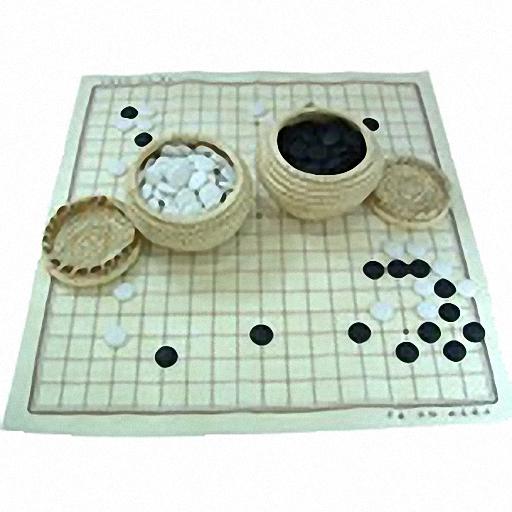 棋类游戏のゴーマスター LOGO-記事Game