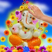 Ganesh Live Wallpaper 2014
