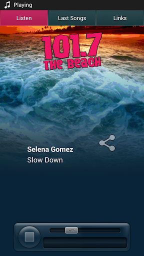 The Beach Today's Hit Music