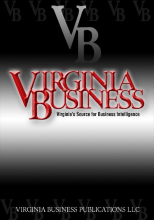 Virginia Business - screenshot
